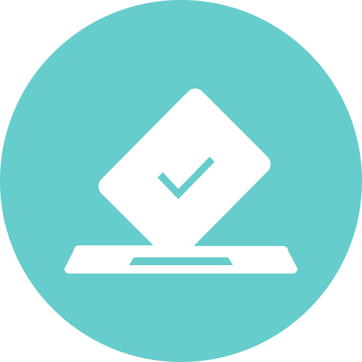 Ballot, Box, Citizen Icon With Png And Vector Format For Free