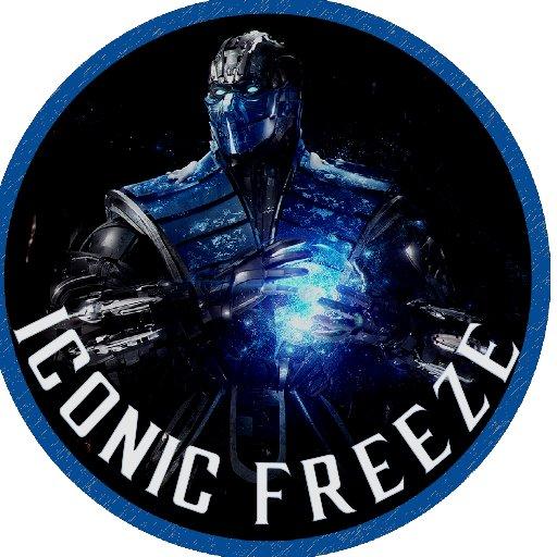 Iconicfreeze