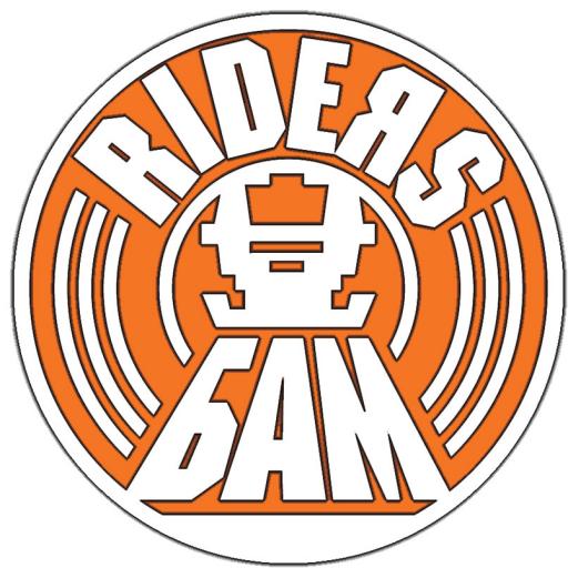 Forum Bam Bar Bam Riders
