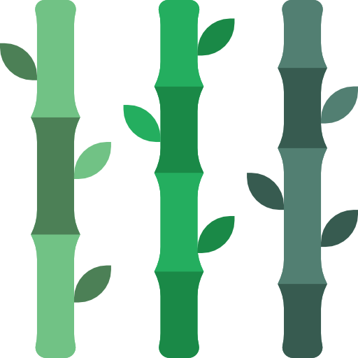 Bamboo Icon Spa And Yoga Smashicons