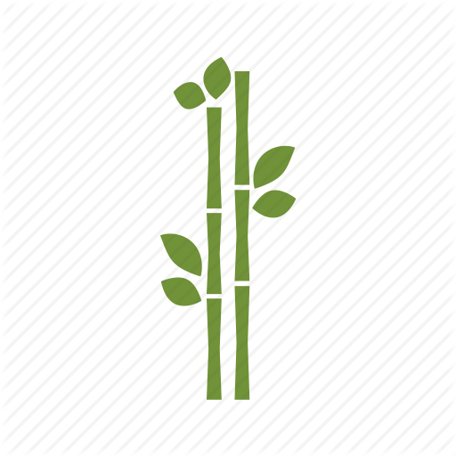 Bamboo, Culture, Eco, Ecology, Environment, Leaves, Plant Icon