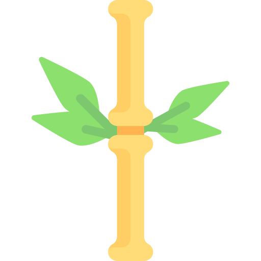 Bamboo Icons, Download Free Png And Vector Icons, Unlimited