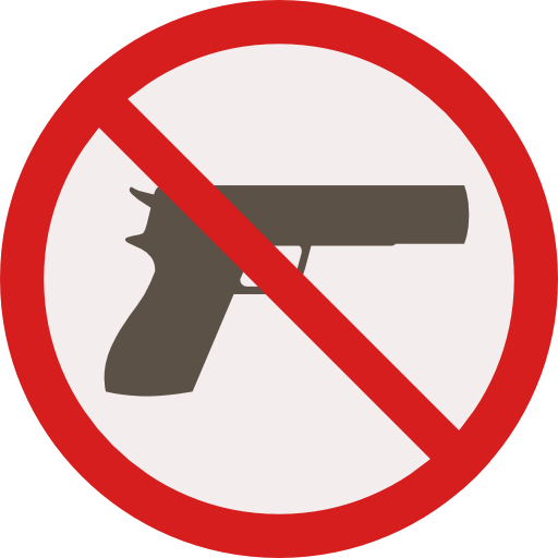 Warning Signs Icon
