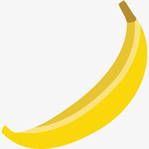 Banana Icon, Banana Clipart, Cartoon Banana, Banana Png Image