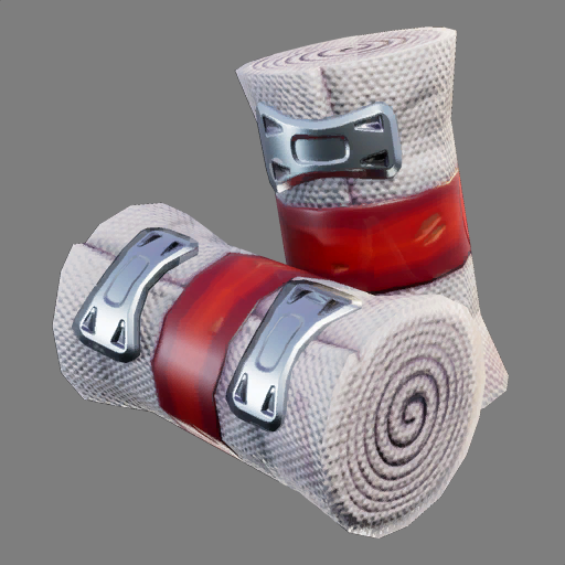 Fortnite Bandage Consumables