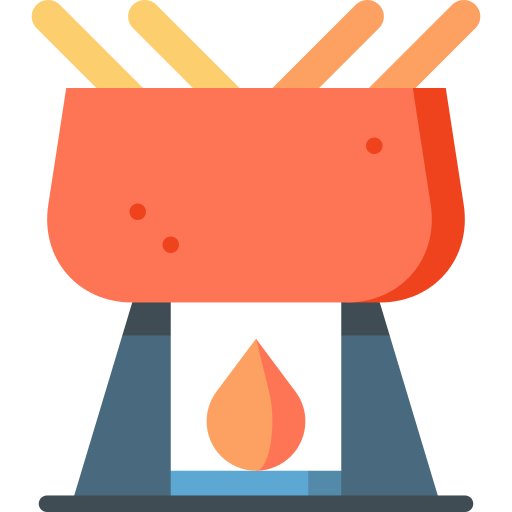 Fondue Dinner Png Icon