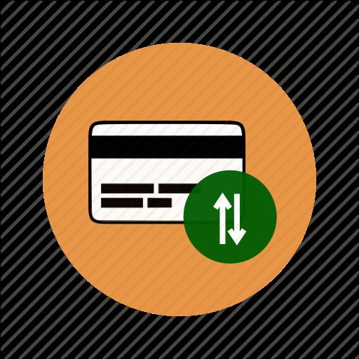 Atm, Bank Account, Bank Transaction, Bank Transfer, Banking Icon