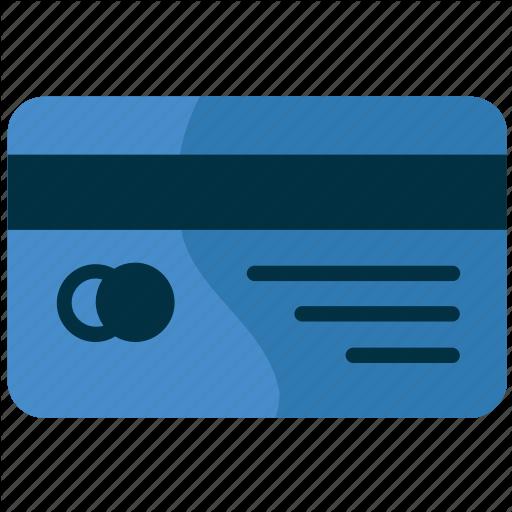 Bank, Card, Credit, Debit, Master Card, Money Icon