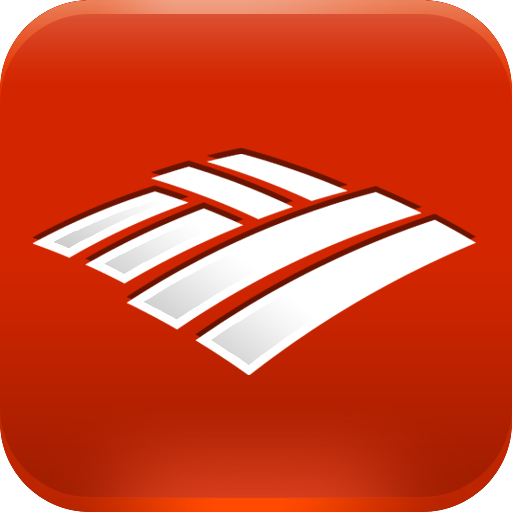 Bank Of America For Ipad Iphone Finance Apps