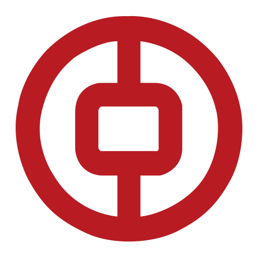 Bank Of China, China Icon With Png And Vector Format For Free