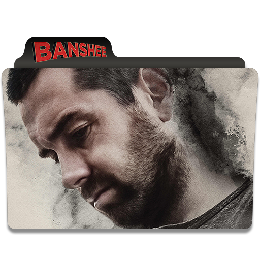 Banshee Folder Icon