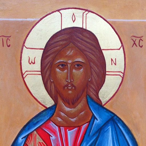 About Me Prayer Icons