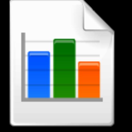 Chart, Bar, Graph Icon