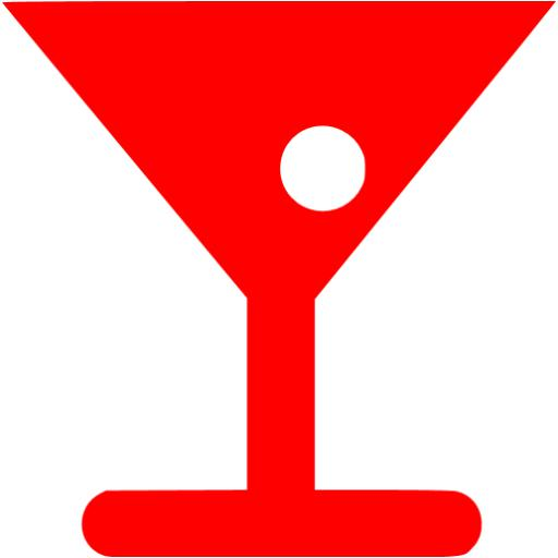 Red Bar Icon