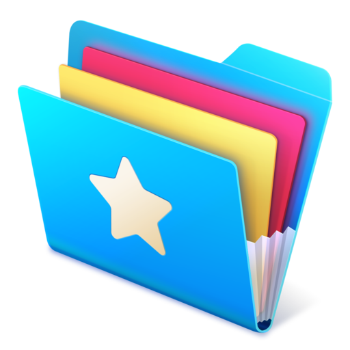 Shortcut Bar Icon