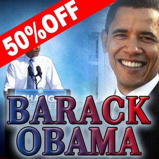 Barack Obama Free Iphone Ipad App Market