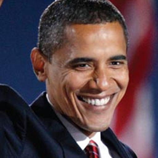 Obama Wins!
