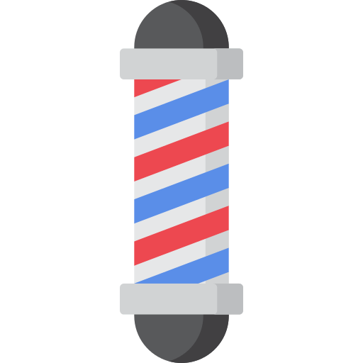 Barber Shop Png Icon