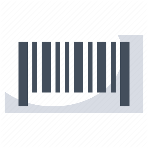 Barcode, Horizontal, Price, Products, Qr Code Icon