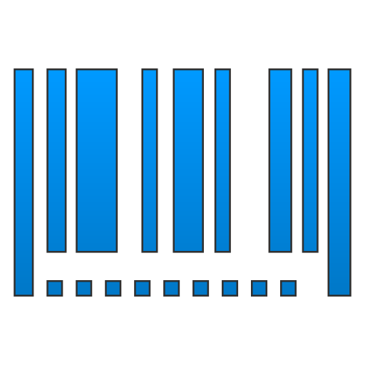 Barcode, Regular Icon Free Of Snipicons Regular