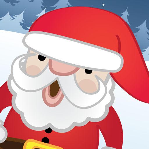 Santa Barf