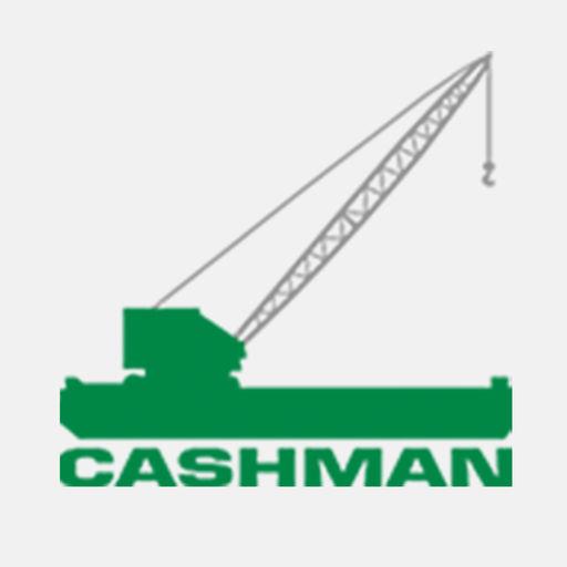 Cashman Equipment Barge Identifier