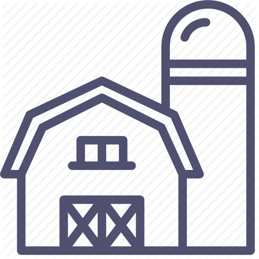 Agriculture, Barn, Building, Farm, Silo, Storage, Storehouse