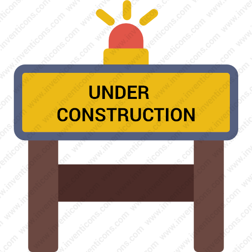 Download Safety,barricade,barrier,sign,alert Icon Inventicons