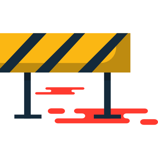 Barrier Icon Free Of Miscellanea Icons