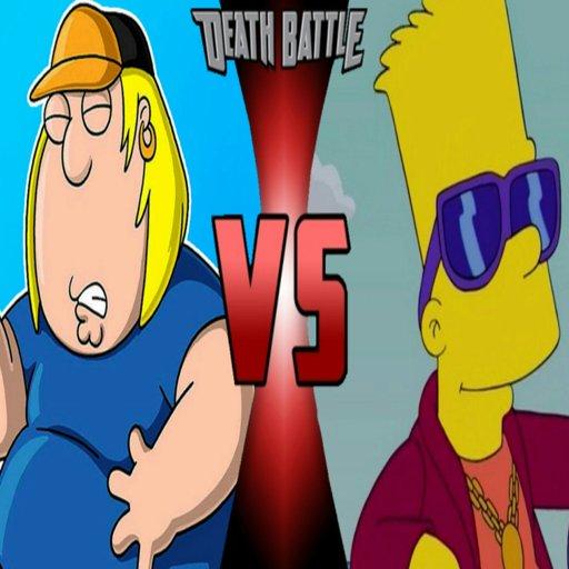 Basically Death Battle