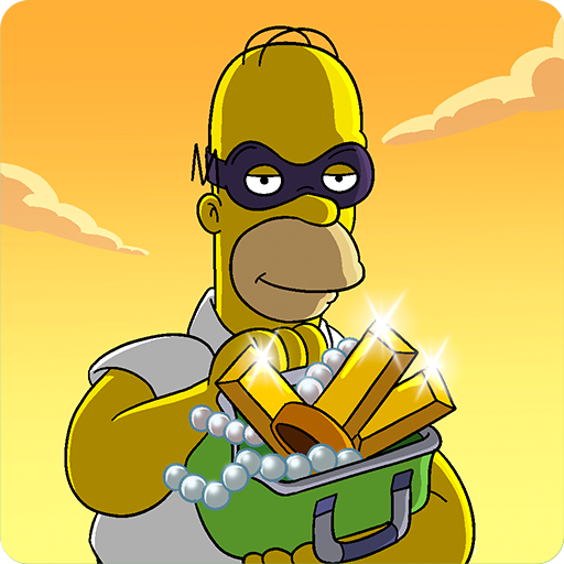 The Simpsons Tapped Out The Springfield Jobs Content Update