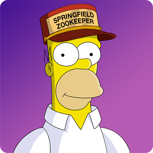 Knifey Spooneythe Simpsons Tapped Out Addictsall Things