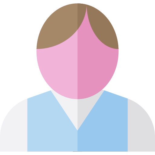 Bartender Man Png Icon