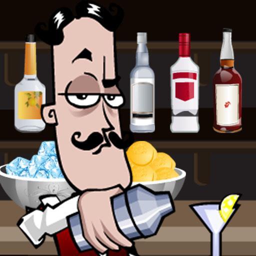 Bartender Save Png
