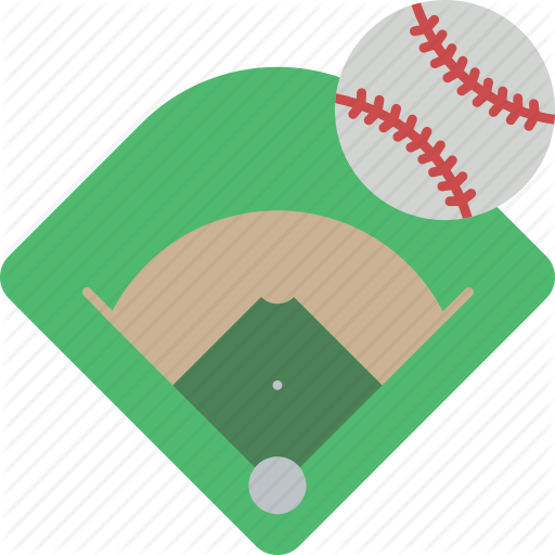Baseball Field Png Images In Collection