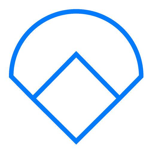 Home Field Scorebook For Baseballsoftball