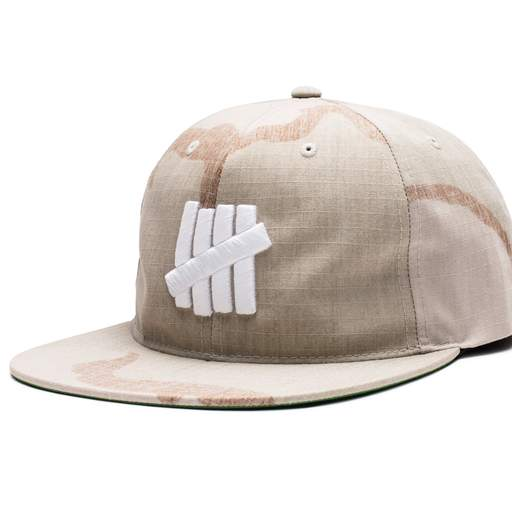 Undefeated Camo Icon Snapback Undefeated
