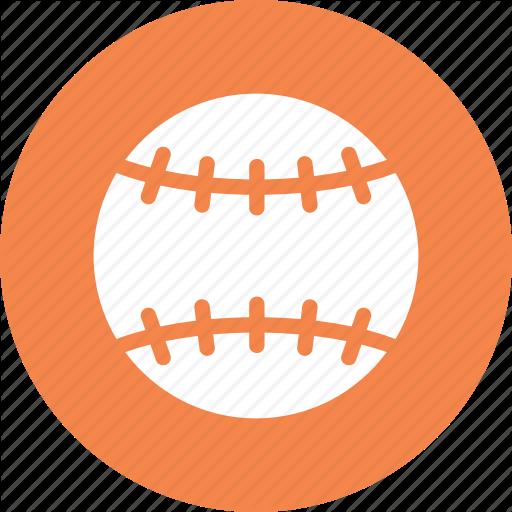 Ball, Baseball, Baseball Ball, Sport Icon