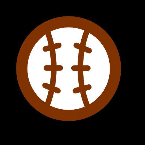 Sport, Baseball Icon