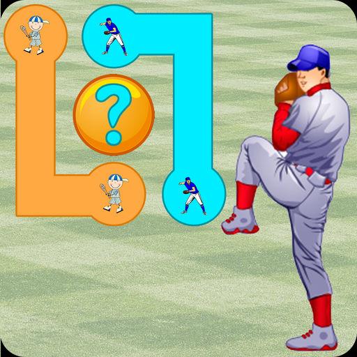 Match The Baseball Player