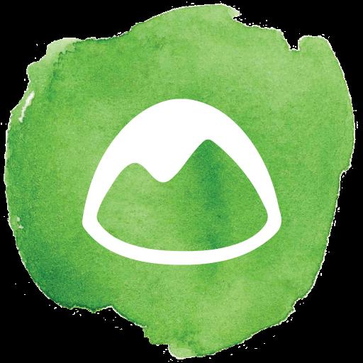 Aquicon Basecamp Icon
