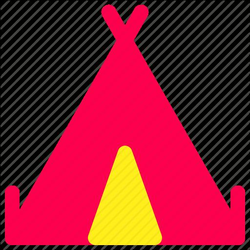 Basec C Tent, Travel Icon