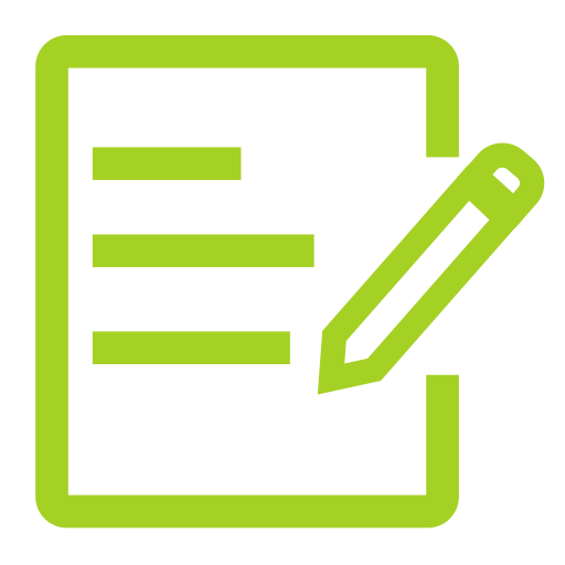 Length Of Examination, Length, Measure Icon With Png And Vector