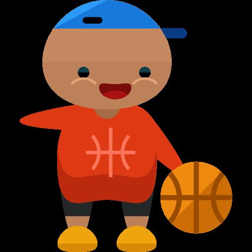 Basketball Player Png Icon