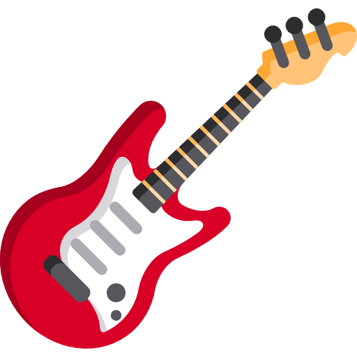 Guitar Icon Png Images In Collection