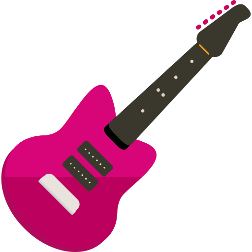 Bass Guitar Png Icon