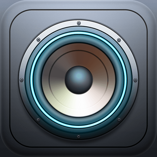 Bass Tester Ios Icon Gallery