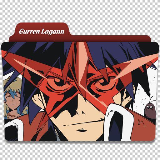 Second Batch Of My Folder Icons Enjoy! Anime