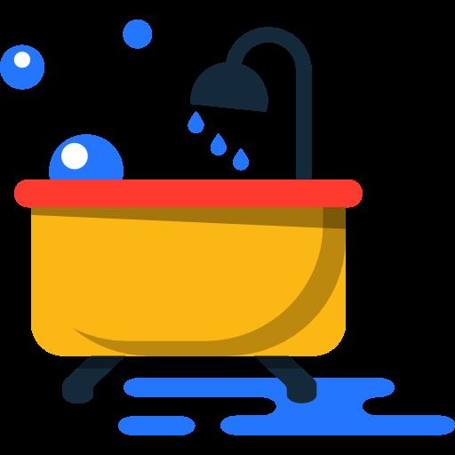 Bathtub Icon Free Of Miscellanea Icons