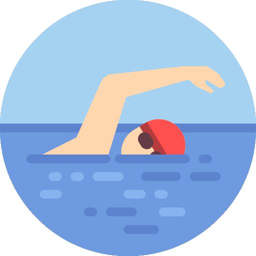 Swim, Fashion, Bikini, Woman, Bathing, Suit Icon